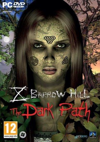 Barrow Hill: The Dark Path [v 1.03] (2016) PC | RePack от qoob