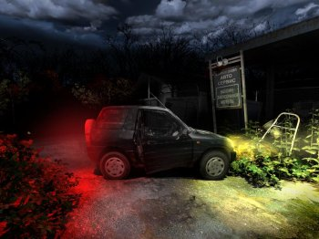 Barrow Hill: The Dark Path [v 1.03] (2016) PC   RePack от qoob