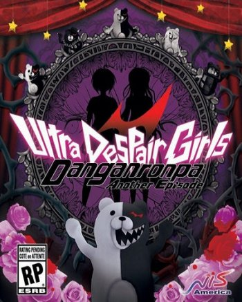 Danganronpa Another Episode: Ultra Despair Girls (2017) PC | Лицензия