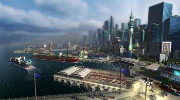 TransOcean - The Shipping Company (2014) PC | Лицензия