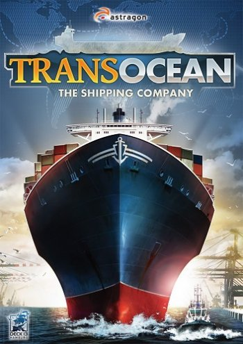 TransOcean - The Shipping Company (2014) PC | Лицензия