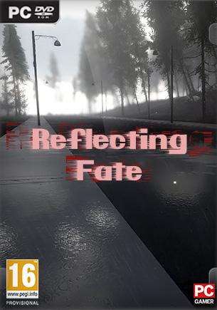 Reflecting Fate (2017) PC   Лицензия