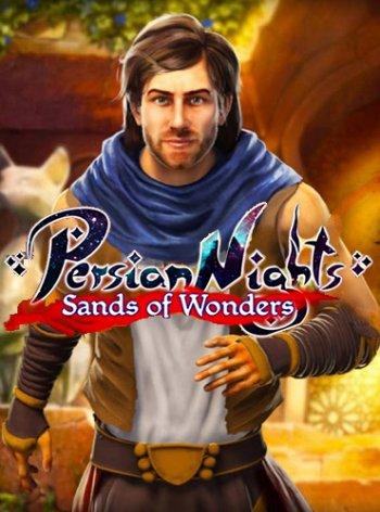 Персидские Ночи: Чудо в песках (2017) PC | Лицензия