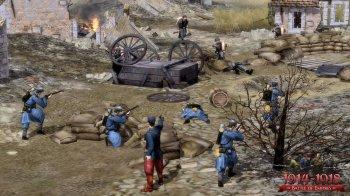 Battle of Empires: 1914-1918 [v 1.434 + DLC's] (2015) PC | Лицензия