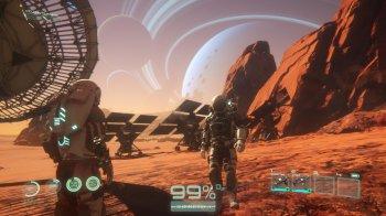 Osiris: New Dawn (2016) PC | Early Access