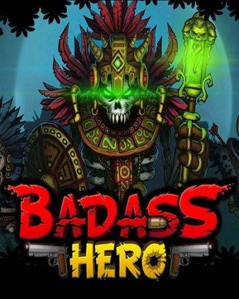 Badass Hero (2017) PC | Early Access