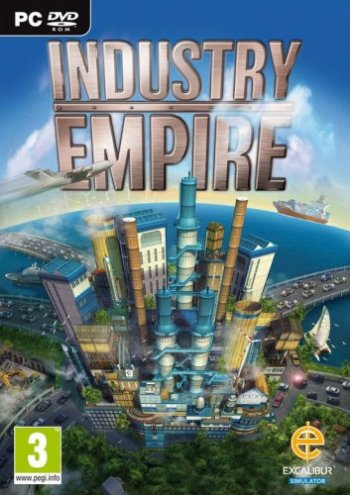 Industry Empire (2014) PC   Лицензия