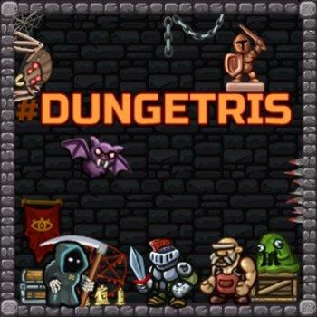 Dungetris (2017) PC   Пиратка