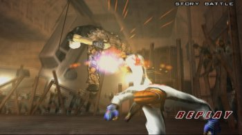 Tekken 5 (2004) PC | Пиратка