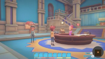 My Time at Portia [v 2.0.133926] (2019) PC | Лицензия