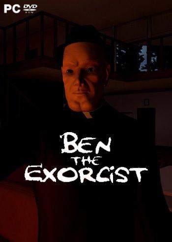 Ben The Exorcist (2017) PC | RePack от qoob