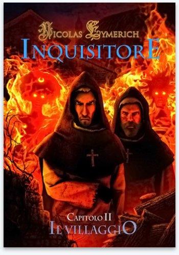 The Inquisitor Book II: The Village (2015) PC | Repack АRMENIAC