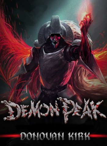 Demon Peak (2017) PC | Repack от Other s