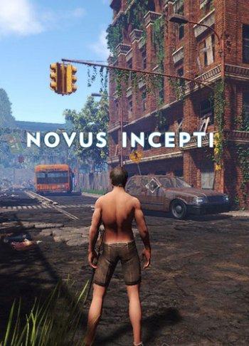 Novus Inceptio (2015) PC | Early Access