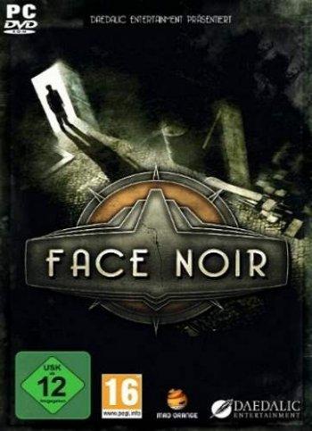 Face Noir (2012) PC | RePack от R.G. Механики