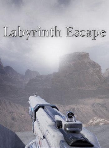 Labyrinth Escape (2017) PC | Лицензия