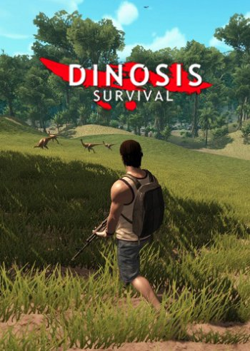 Dinosis Survival: Episode 1-2 (2017) PC | Лицензия
