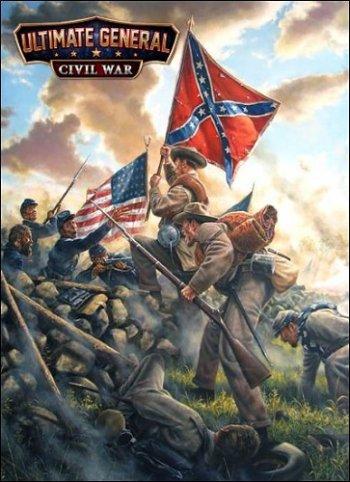 Ultimate General: Civil War (2017) PC   RePack от qoob