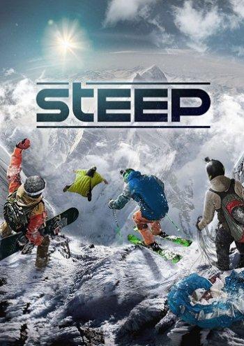 Steep (2016) PC   Лицензия