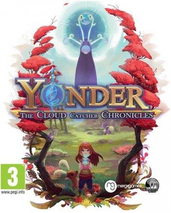 Yonder: The Cloud Catcher Chronicles (2017) PC | Лицензия