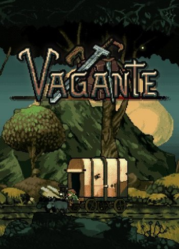 Vagante (2014) PC | Early Access