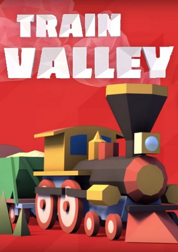 Train Valley (2015) PC | Пиратка