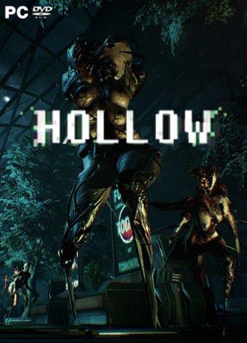 Hollow (2017) PC | RePack от qoob