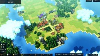 Kingdoms and Castles [v 111r1z] (2017) PC | RePack от qoob