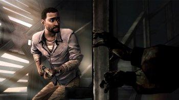 The Walking Dead: The Game. Season 1 (2012) PC | RePack от R.G. Механики
