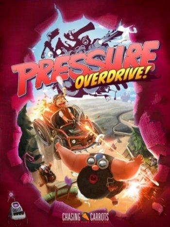 Pressure Overdrive (2017) PC | Лицензия