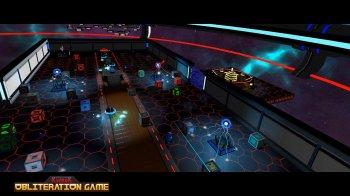 Doctor Kvorak's Obliteration Game (2017) PC | Лицензия
