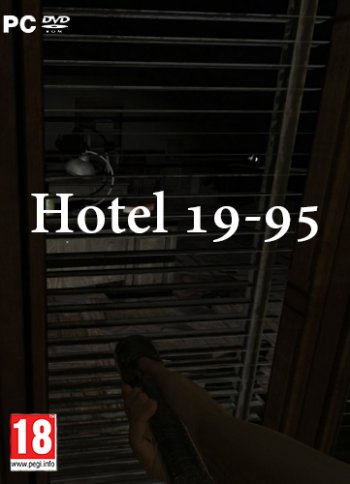 Hotel 19-95 (2017) PC | Repack от Other s