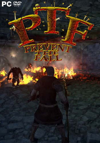 Prevent The Fall (2017) PC | Лицензия