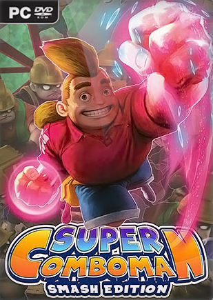 Super ComboMan: Smash Edition (2017) PC   RePack от Other s