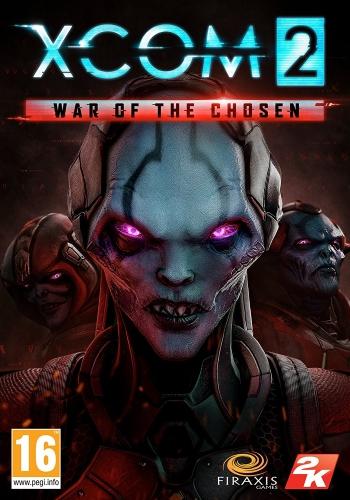 XCOM 2: War of the Chosen (2017) PC | Лицензия