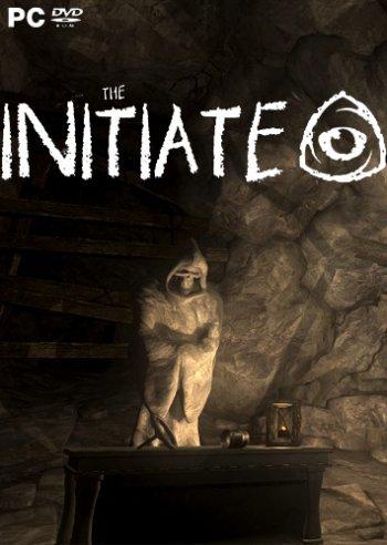 The Initiate (2017) PC   Лицензия
