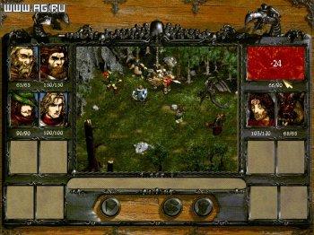 Disciples: Sacred Lands (1999) PC | Лицензия