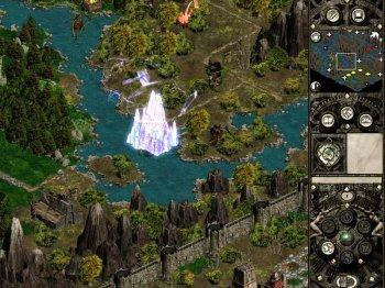 Disciples 2: Gold Edition (2005) PC | RePack от Fenixx