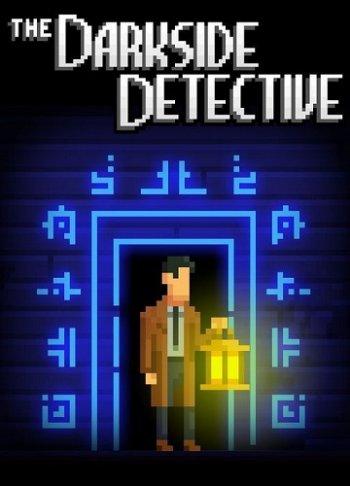 The Darkside Detective (2017) PC | Лицензия