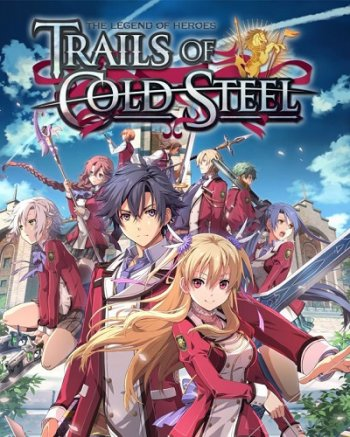 The Legend of Heroes: Trails of Cold Steel (2017) PC   Лицензия