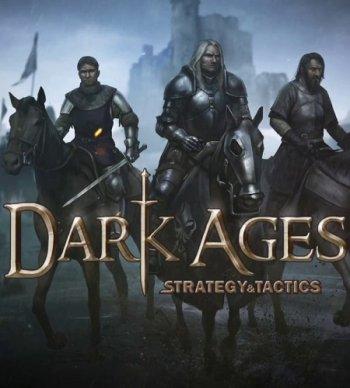Strategy & Tactics: Dark Ages (2017) PC   Лицензия