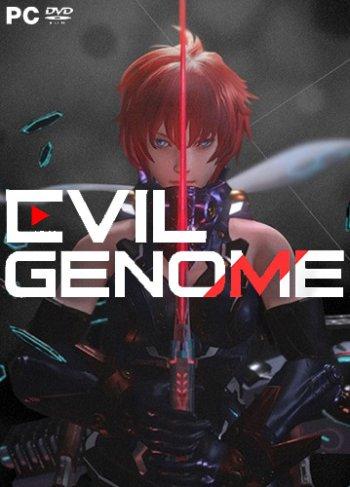 Evil Genome (2017) PC | Лицензия
