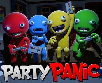 Party Panic (2017) PC | Лицензия