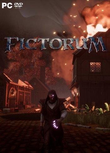 Fictorum (2017) PC | Лицензия