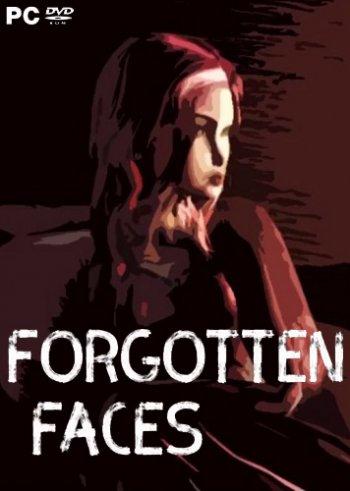 Forgotten Faces (2017) PC | Лицензия