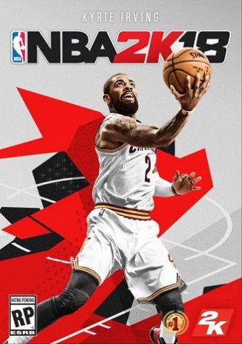 NBA 2K18 (2017) PC | Лицензия
