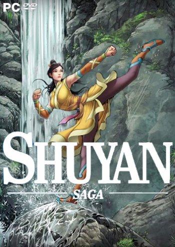 Shuyan Saga (2017) PC | Лицензия
