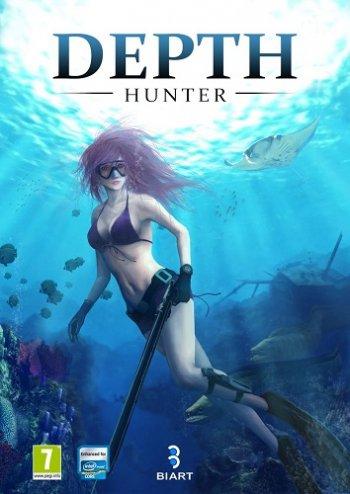 Depth Hunter (2011) PC | RePack от R.G. Catalyst