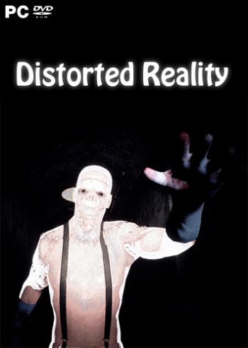 Distorted Reality (2017) PC | Лицензия