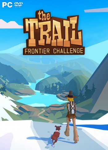 The Trail: Frontier Challenge (2017) PC | Лицензия
